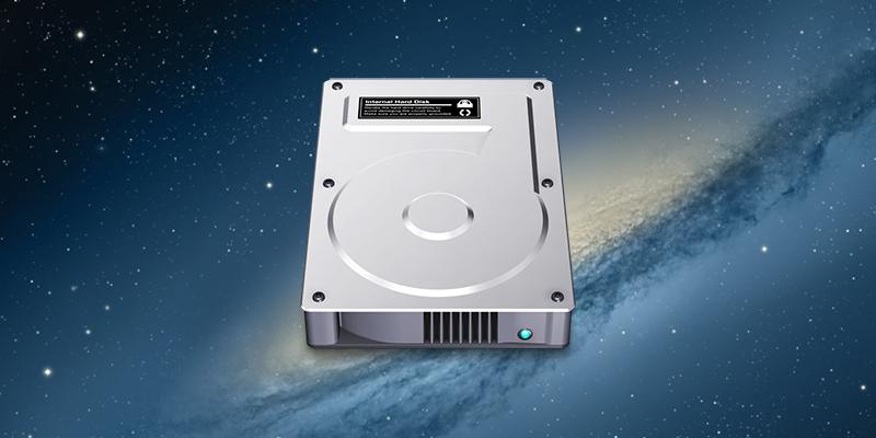 MacOS 拡張フォーマットのボリュームおよびファイル制限