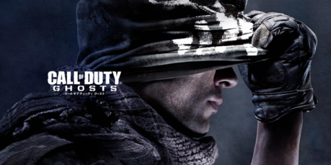 Call of Duty:Ghosts [ Xbox360 ]