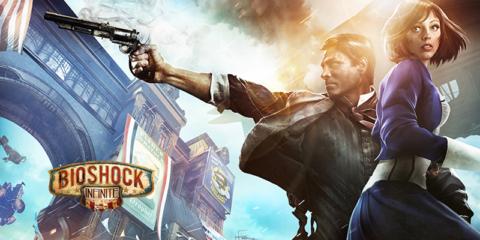 BioShock Infinite [ Xbox360 ]