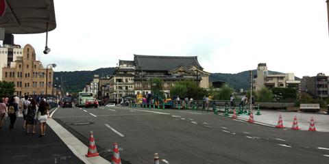 一人旅 2015 京都 [ 3 ]
