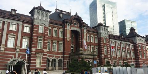一人旅 2015 東京 [ 7 ] 完