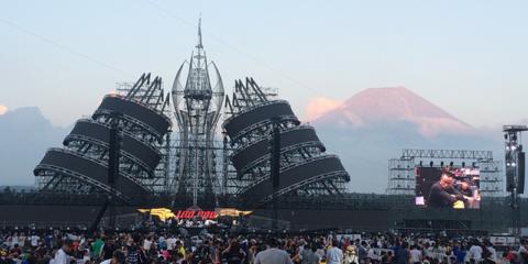 一人旅 2015 静岡(長渕剛 オールナイトLIVE 富士山)前編 [ 5 ]
