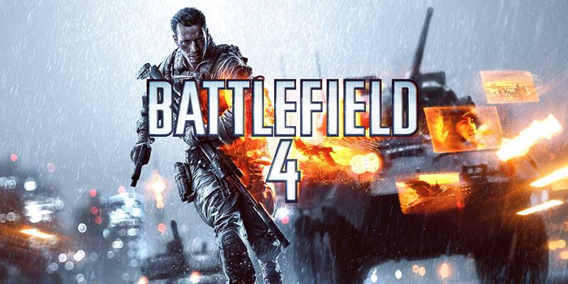 Battlefield 4 [ 実績:880 ]