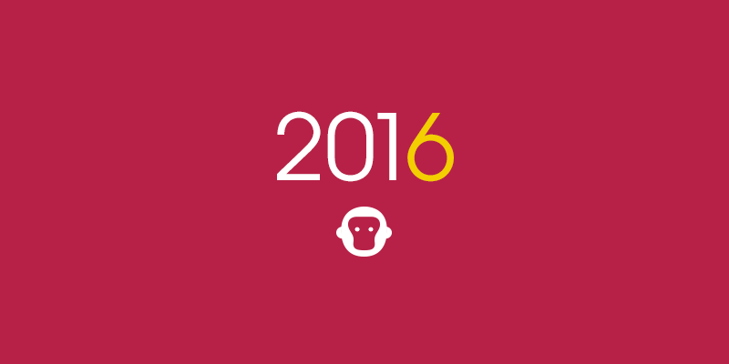 Happy New Year 2016 ♪♪
