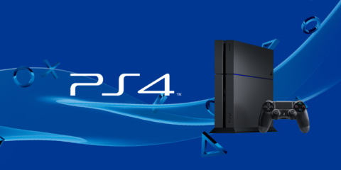 PlayStation4 購入♪