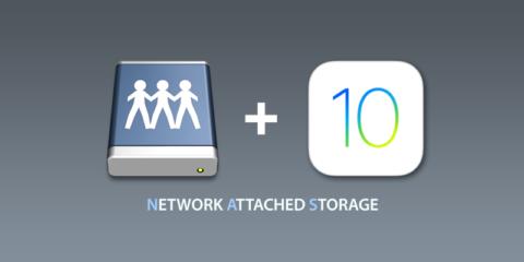 NAS構築 4:iPhoneとiPadからNASにアクセス