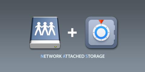 NAS構築 7:Get Backup Proを導入!