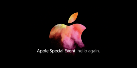 Apple Special Event「hello again」