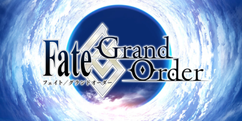 Fate/Grand Order 3周年 [ iOS ]
