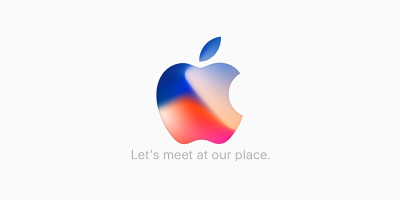Apple Special Event「Let's meet at our place.」
