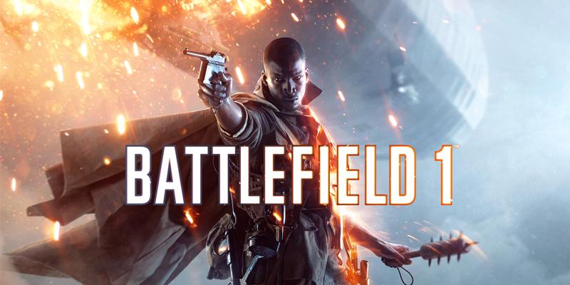 Battlefield 1 [ PS4 ]