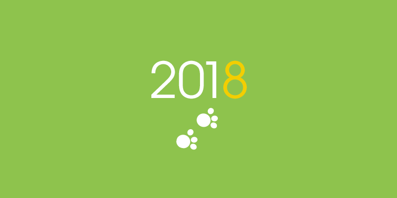 Happy New Year 2018 ♪♪