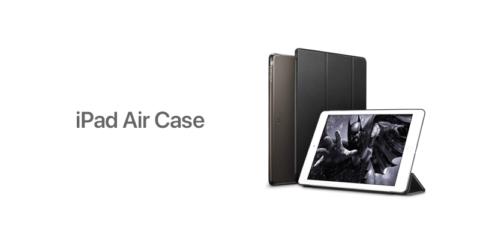ESRのiPad Air ケース