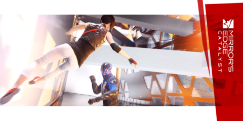Mirror's Edge:Catalyst [ PS4 ]