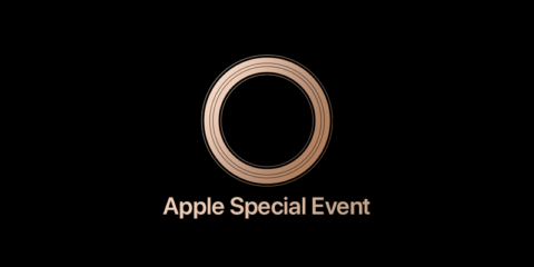 Apple Special Event「Gather round」