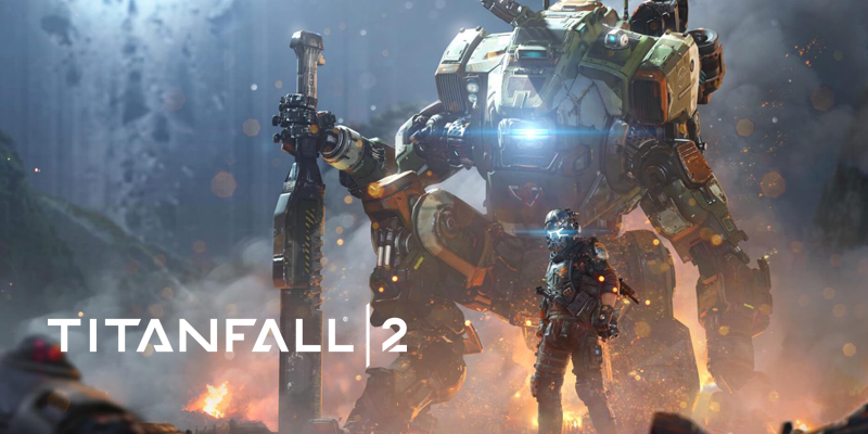 Titanfall 2 [ PS4 ]