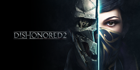 Dishonored 2 [ PS4 ]