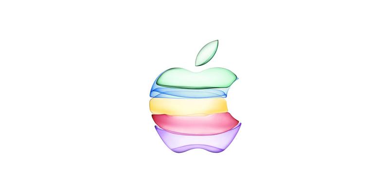 Apple Special Event. September 10, 2019.