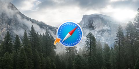 Safariのブックマーク(El Capitan)を一元化