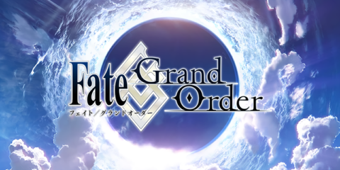 Fate/Grand Order 5周年