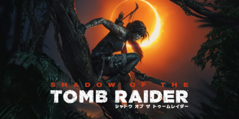 SHADOW OF THE TOMB RAIDER:DEFINITIVE EDITION [ PS4 ]