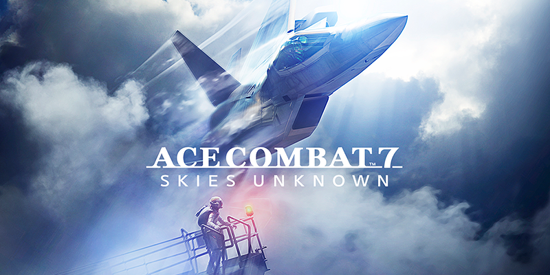 ACE COMBAT 7:SKIES UNKNOWN [ PS4 ]