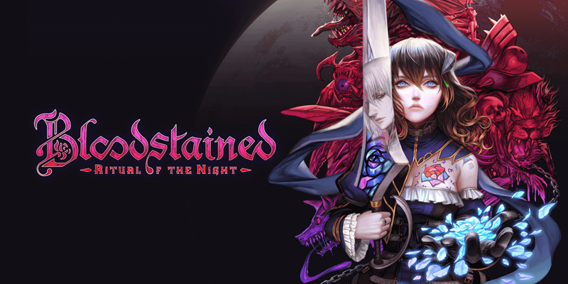 Bloodstained:Ritual of the Night [ PS4 ]